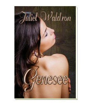 Genesee ebook cover
