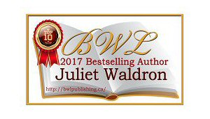 2017 bestselling author